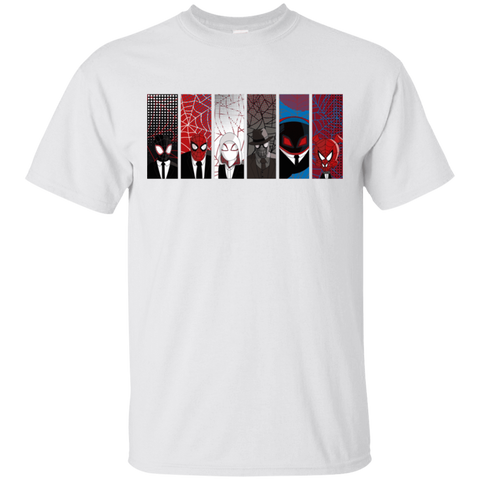 Reservoir Spiders T-Shirt
