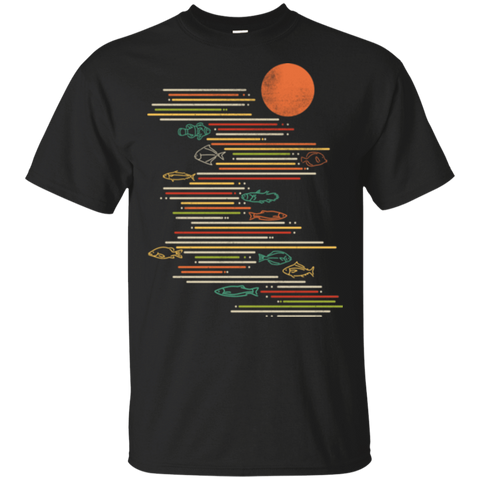 Rivers Life T-Shirt