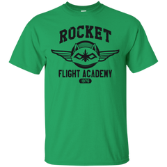 Rocket Flight Academy T-Shirt