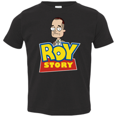 T-Shirts Black / 2T Roy Story Toddler Premium T-Shirt