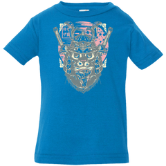 Samurai Pizza Cat Infant Premium T-Shirt