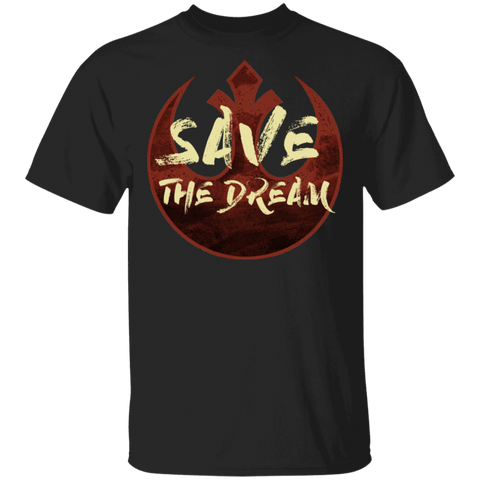 Save The Dream T-Shirt
