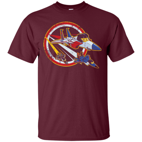 Seekers Conquest T-Shirt