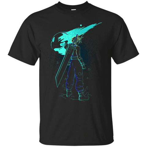 Shadow of the Meteor T-Shirt