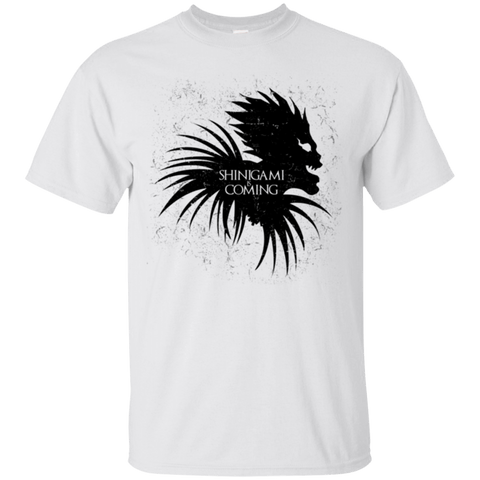 Shinigami Is Coming T-Shirt