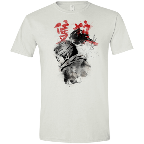 Shinobi Spirit Men's Semi-Fitted Softstyle