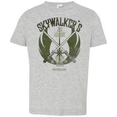 T-Shirts Heather / 2T Skywalker's Jedi Academy Toddler Premium T-Shirt
