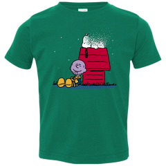 Snapy Toddler Premium T-Shirt