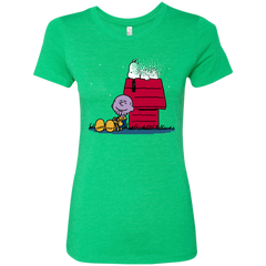 Snapy Women's Triblend T-Shirt