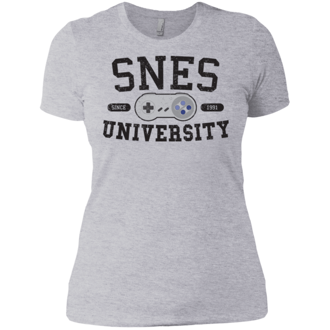 SNES Women's Premium T-Shirt