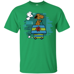 Snoopydoo T-Shirt