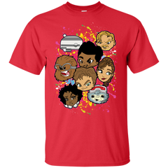 Solo Heads T-Shirt