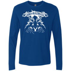 Sons of Malebolgia (2) Men's Premium Long Sleeve