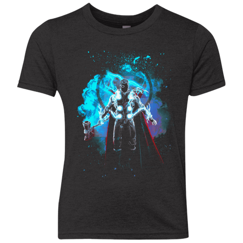 Soul of Asgard Youth Triblend T-Shirt