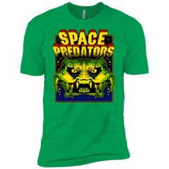 Space Predator Boys Premium T-Shirt
