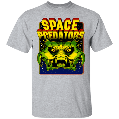 Space Predator T-Shirt