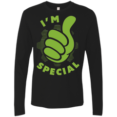 Special Dweller Men's Premium Long Sleeve