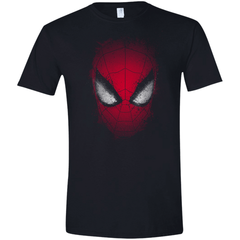 Spider Inside Men's Semi-Fitted Softstyle