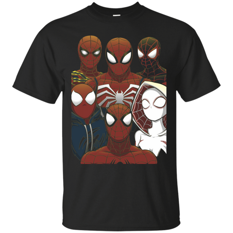 SPIDER LEAGUE T-Shirt