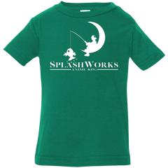 Splash Works Infant Premium T-Shirt