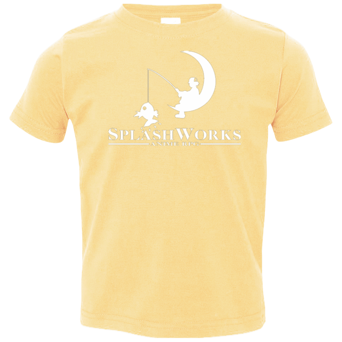 Splash Works Toddler Premium T-Shirt