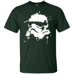Splatted Helmet T-Shirt