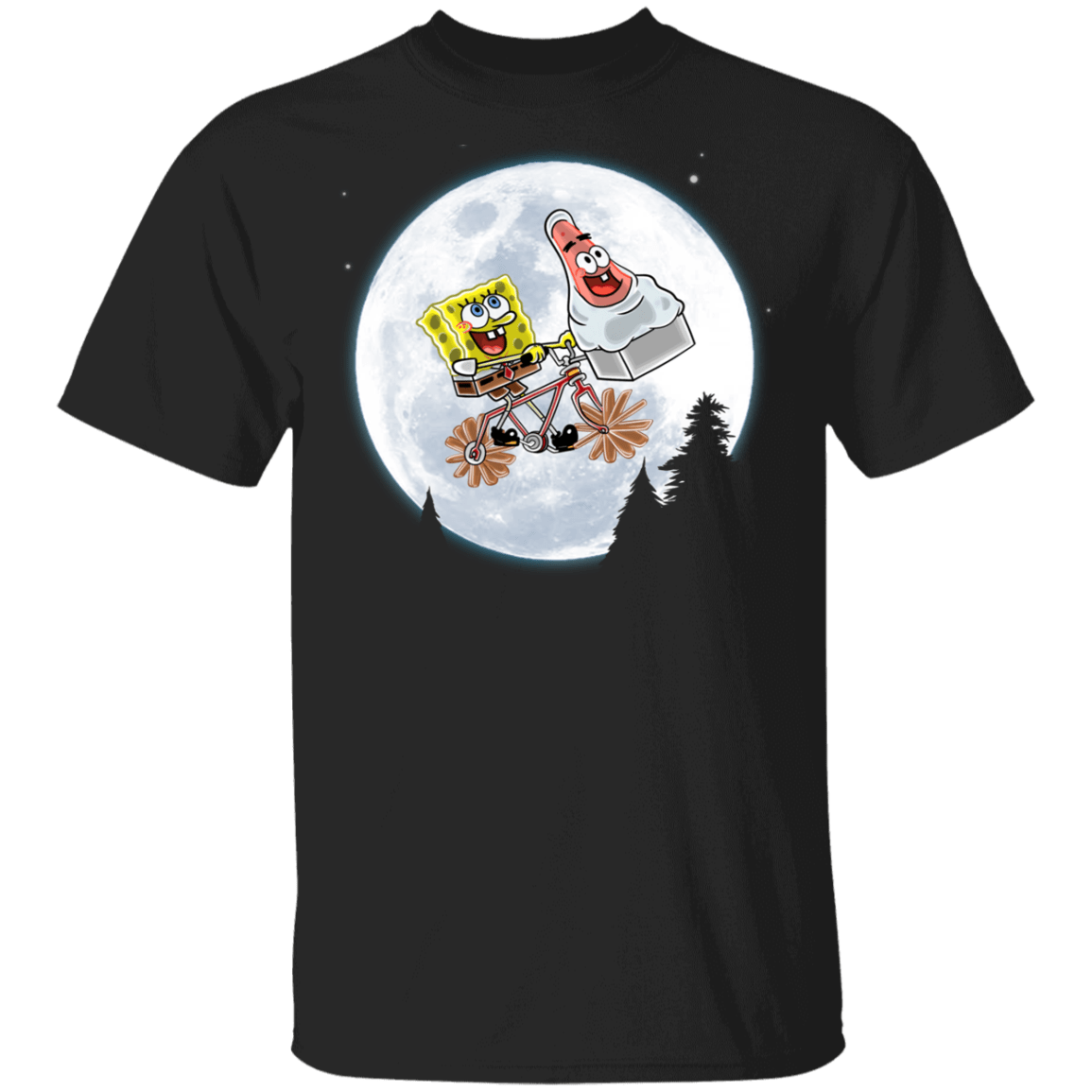 Spongebob ET Youth T-Shirt