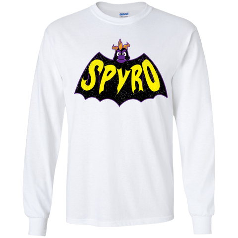 Spyro Youth Long Sleeve T-Shirt