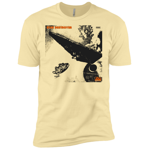 Star Destroyer Men's Premium T-Shirt