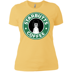 T-Shirts Banana Cream/ / X-Small Starbutts Women's Premium T-Shirt
