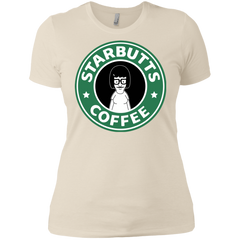 T-Shirts Ivory/ / X-Small Starbutts Women's Premium T-Shirt
