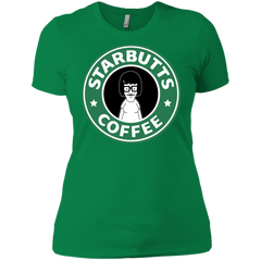 T-Shirts Kelly Green / X-Small Starbutts Women's Premium T-Shirt