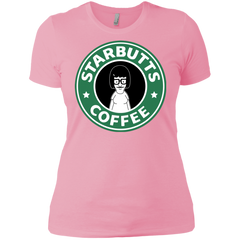 T-Shirts Light Pink / X-Small Starbutts Women's Premium T-Shirt