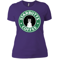 T-Shirts Purple Rush/ / X-Small Starbutts Women's Premium T-Shirt