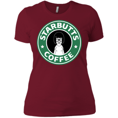 T-Shirts Scarlet / X-Small Starbutts Women's Premium T-Shirt