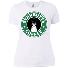 T-Shirts White / X-Small Starbutts Women's Premium T-Shirt