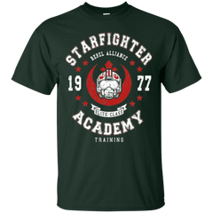 Starfighter Academy 77 T-Shirt