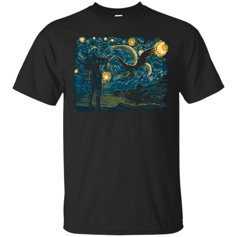 Starry Hunt T-Shirt