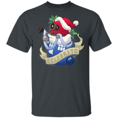 Stocking Stuffer Dalek T-Shirt