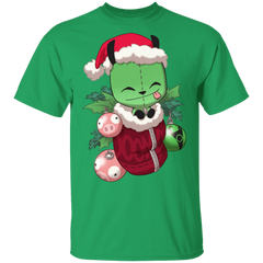 Stocking Stuffer Gir T-Shirt
