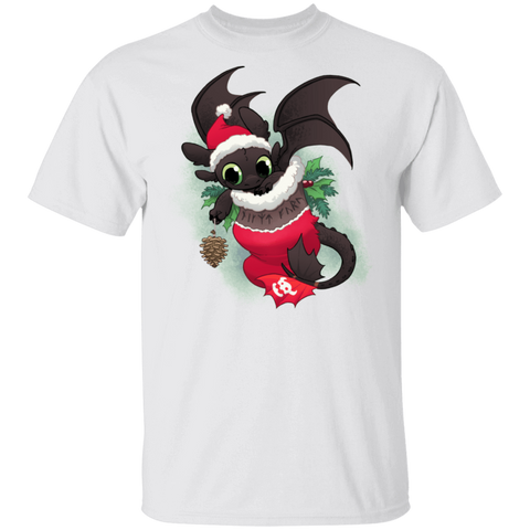 Stocking Stuffer Tooth T-Shirt