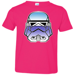 T-Shirts Hot Pink / 2T Storm Toddler Premium T-Shirt