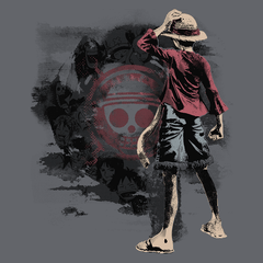 Straw hats T-Shirt