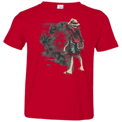 T-Shirts Red / 2T Straw hats Toddler Premium T-Shirt