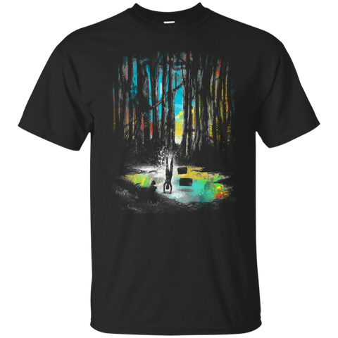Sunset on Dagobah T-Shirt