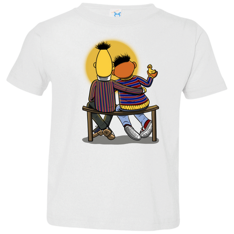 Sunset Street Toddler Premium T-Shirt