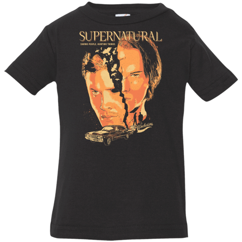 Supernatural Infant Premium T-Shirt