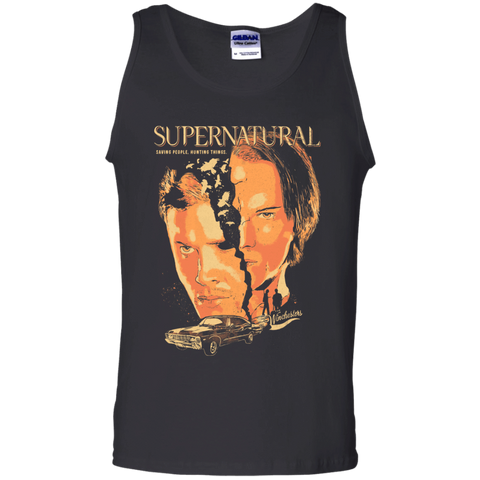 Supernatural Men's Tank Top