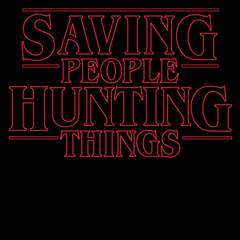 Supernatural Things T-Shirt