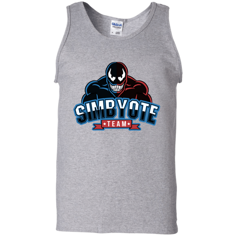 Symbiote Team Men's Tank Top